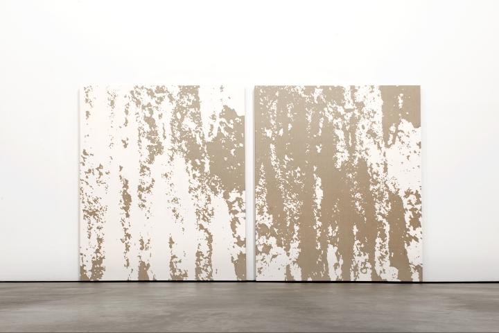 Museu do Côa, Installtion view, 2015, Photo Maria Rita